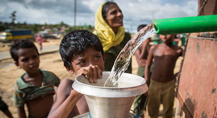 world water day, water savings, water schemes, water conservation, mission pani