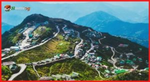 Protected Areas In Sikkim